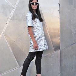 "Marta of <a href=""http://www.itssuperfashion.com""target=""_blank"">It's Super Fashion</a> is wearing a <a href=""http://us.topshop.com/webapp/wcs/stores/servlet/ProductDisplay?beginIndex=0&viewAllFlag=&catalogId=33060&storeId=13052&productId=12218480&langId="