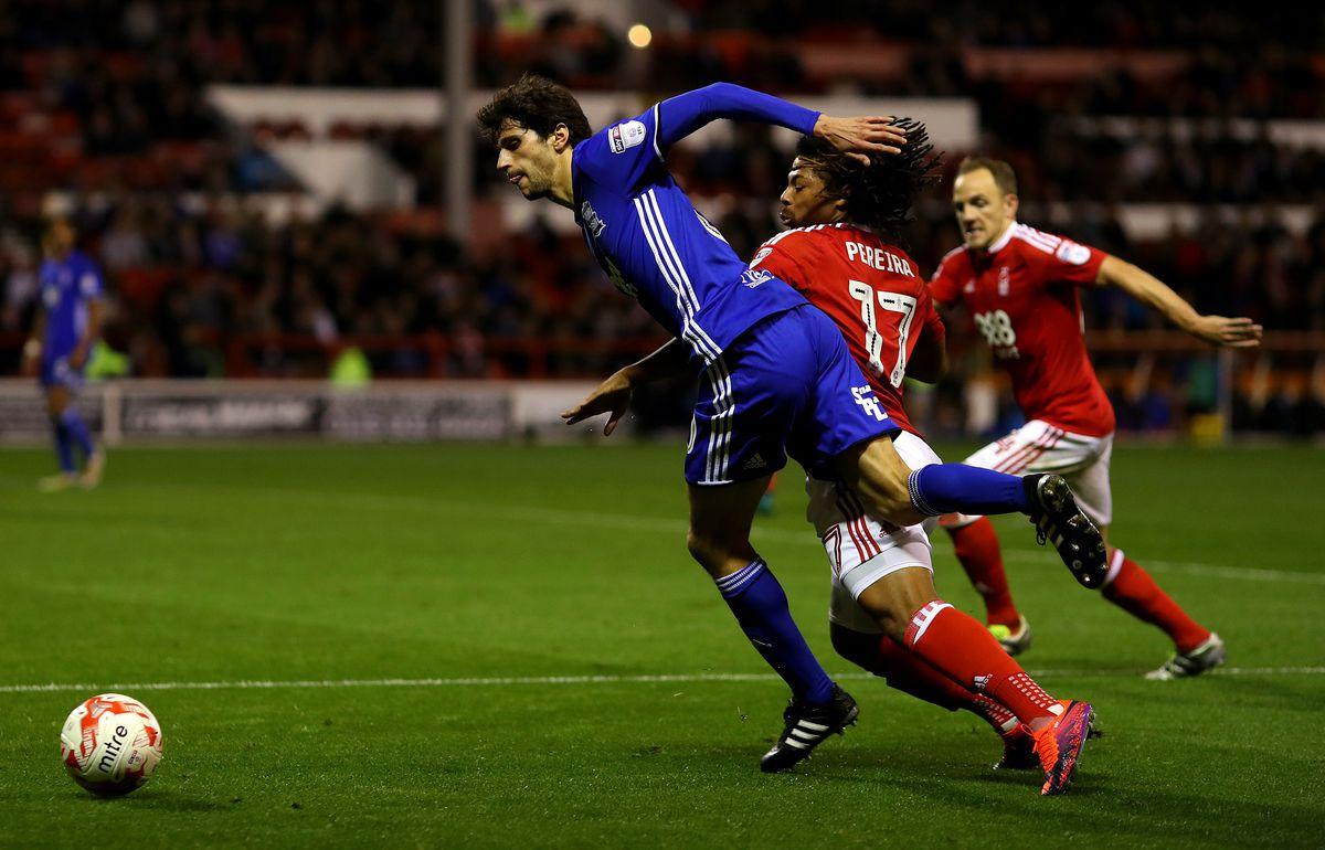 Nottingham Forest v Birmingham City - Sky Bet Championship