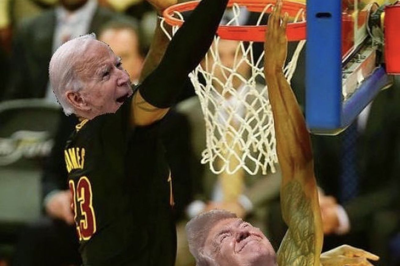 EmPEKaPU0AAmlF5.0 - LeBron James and other NBA players had the best tweets about Joe Biden being named president-elect
