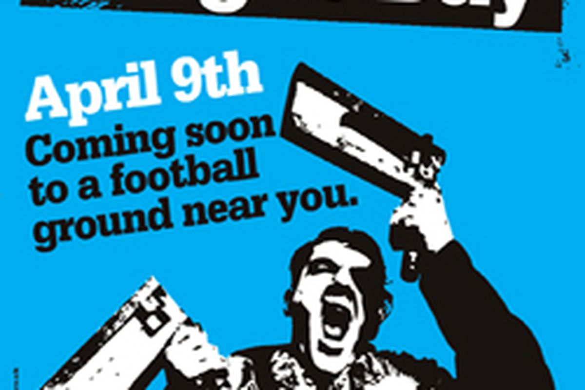 Northern League Day 2011 - April 9th. That's this Saturday!