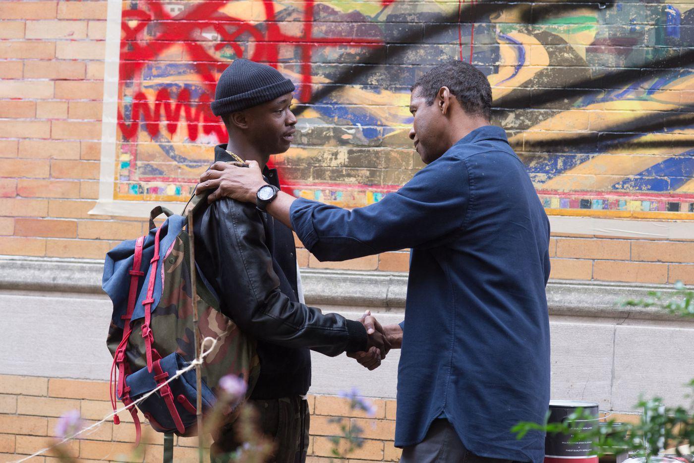 The Equalizer 2 review: Denzel Washington as a superhero
