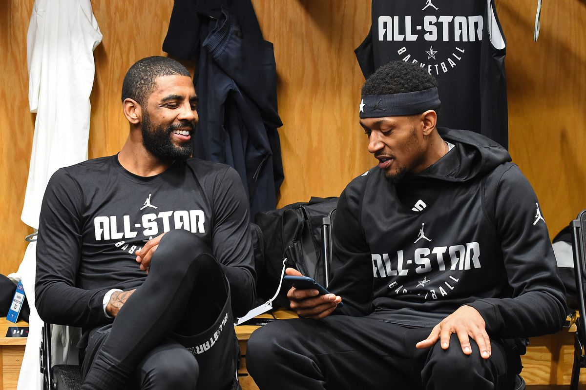 2019 NBA All-Star Practice and Media Availability