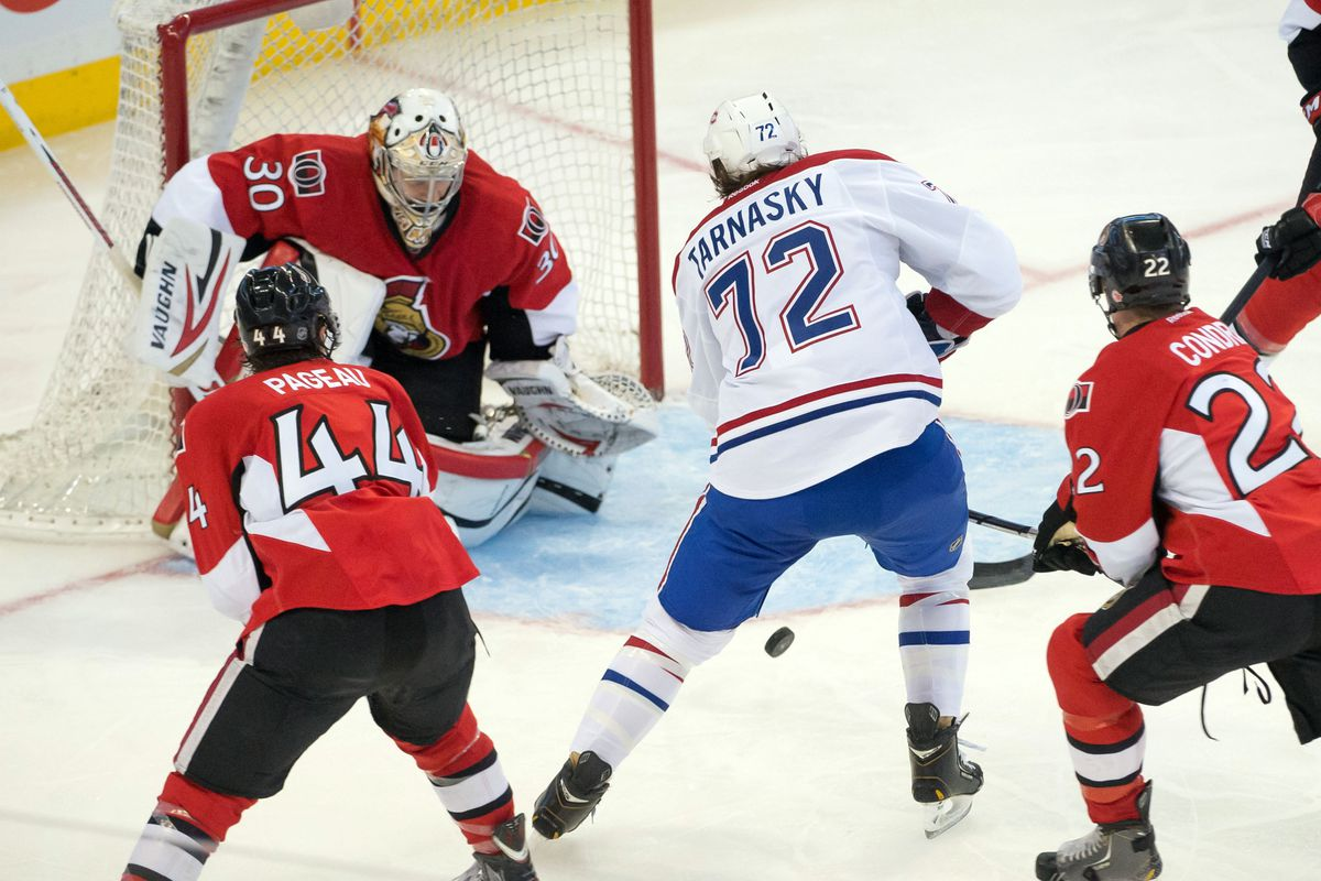 Hammond and Pageau continue to play well for Binghamton