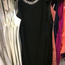 Sample dress, size 4, $75