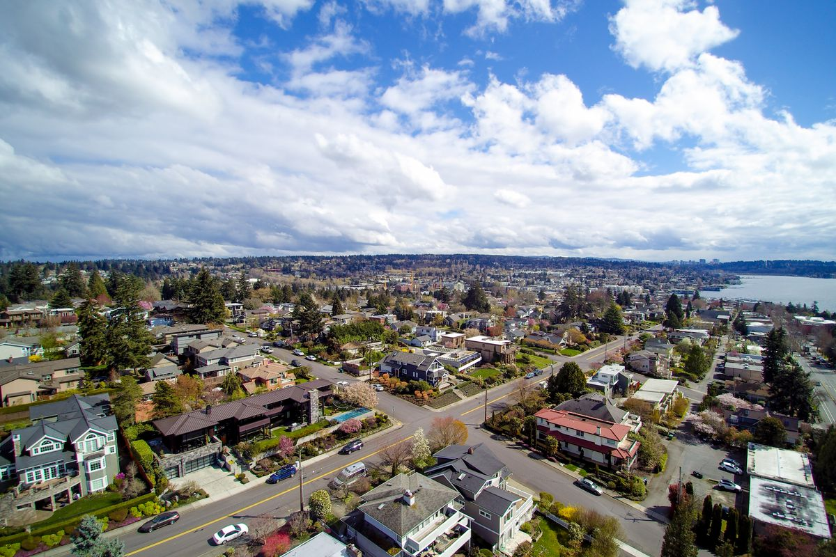 Zillow: Seattle housing prices will continue to climb in