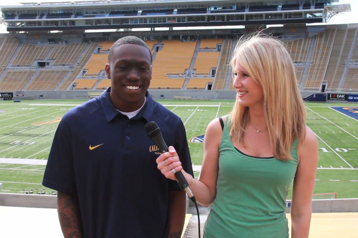Kameron Jackson interviewed by Lindsay Brauner