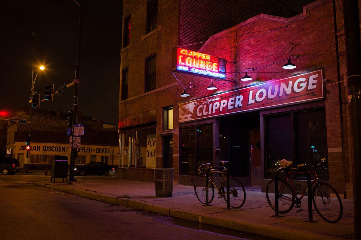 California Clipper_Live Music