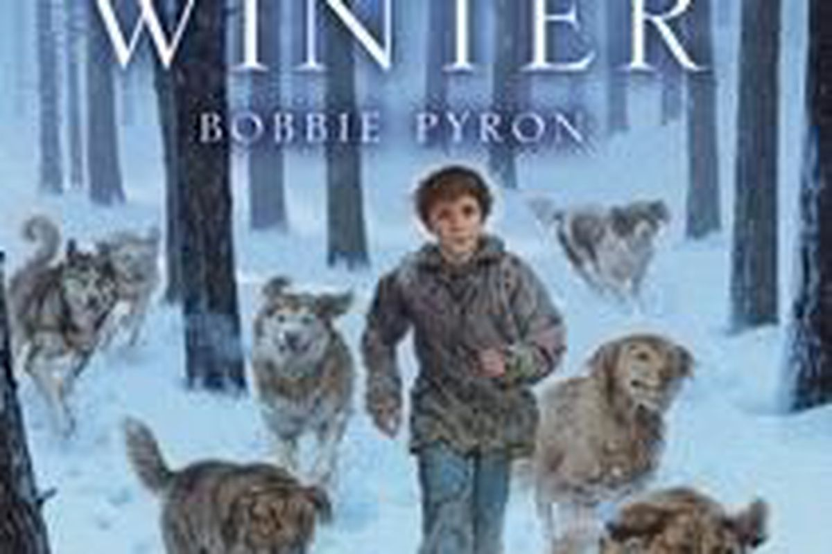 Book review: 'Dogs of Winter' is a moving story on what