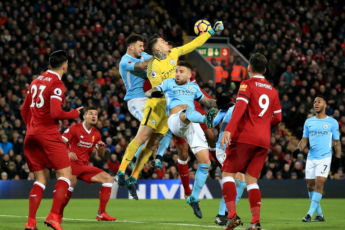 Liverpool 4-3 Manchester City: 4 things we learned