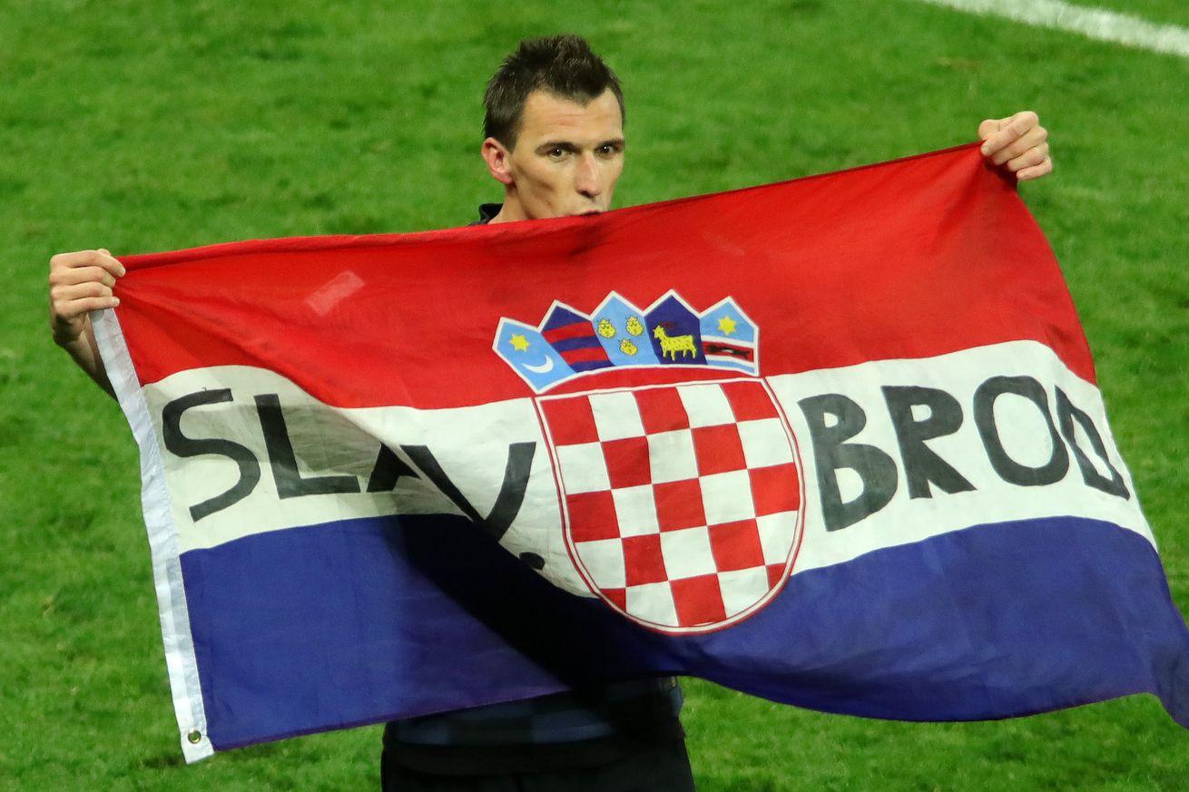 Open World Cup Final Watch Thread: France vs. Croatia