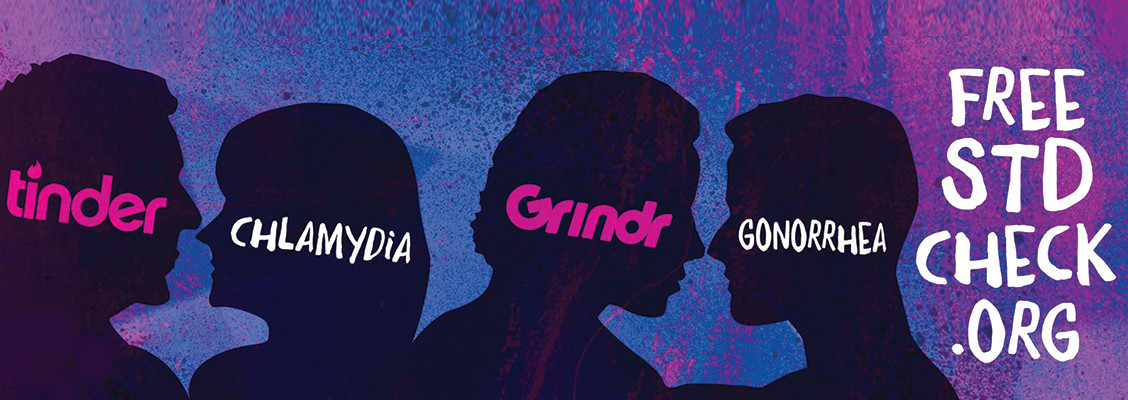 Tinder and Grindr don't want to talk about their role in rising STDs