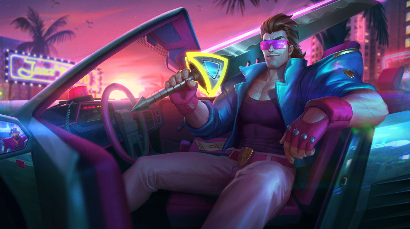 5 things to know about League of Legends patch 9 14 - The