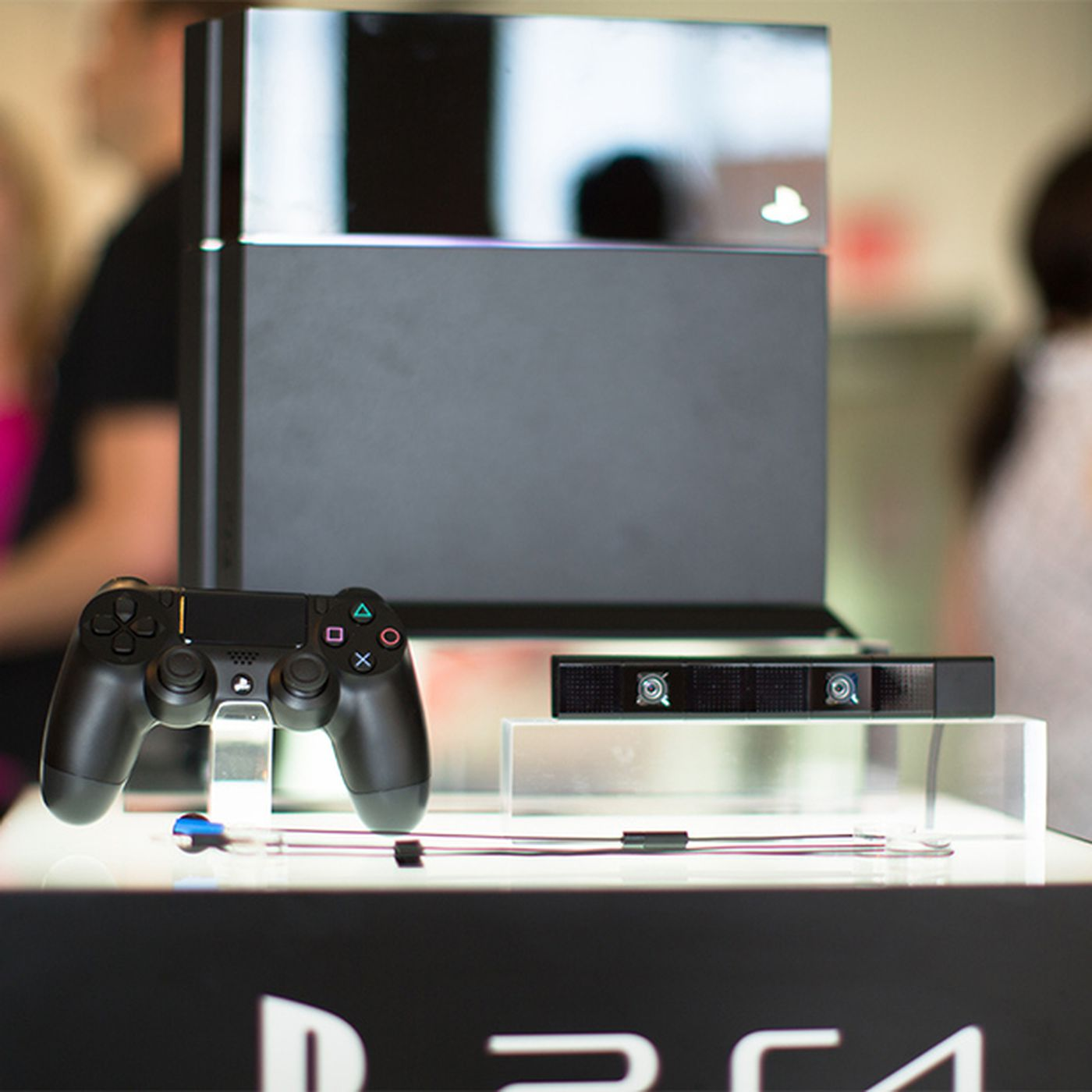 Sony: PS3 and PS4 cross-play is 'technically possible