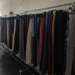 $30 Mens Cheap Monday jeans