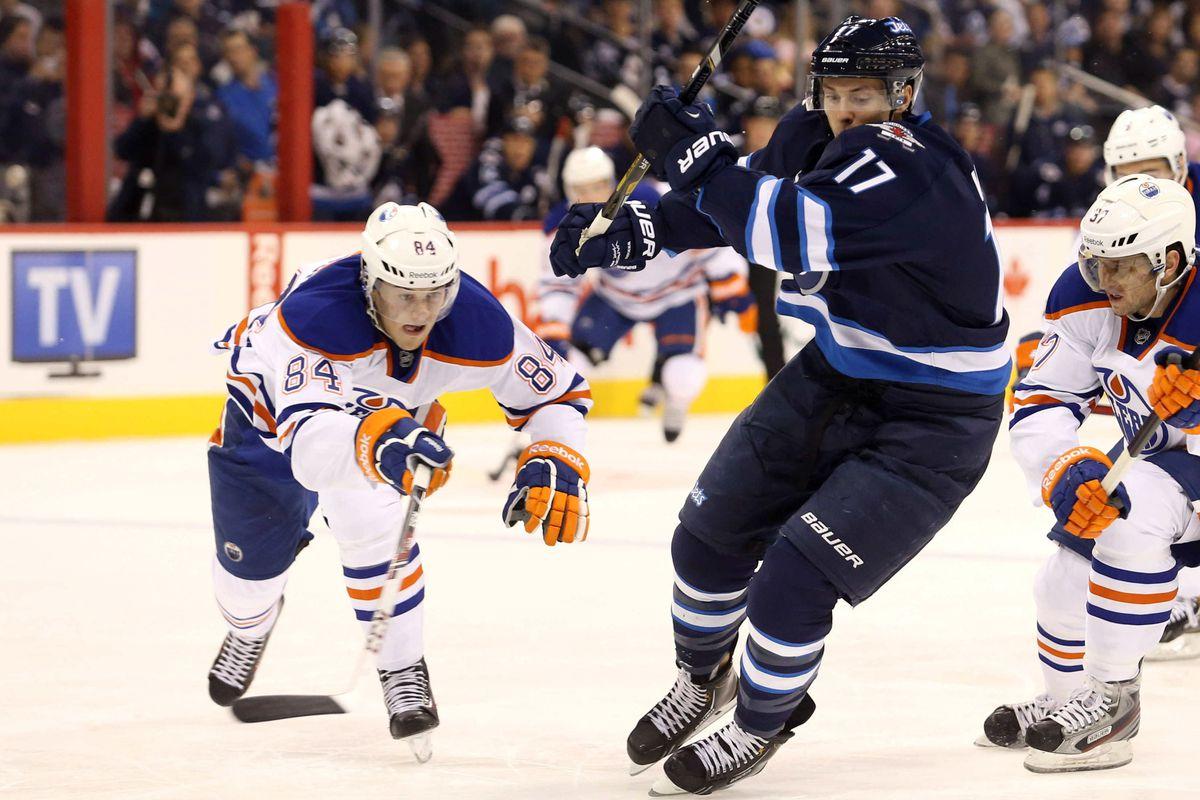 Oscar Klefbom's capacity to jump directly into the NHL was always a bit of a reach.