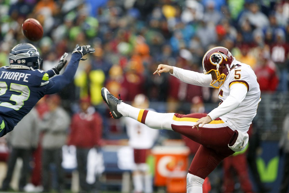 On Punting: A treatise on the punter's contributions to the