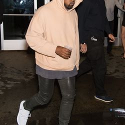 Kanye West. Photo: Getty Images/Gilbert Carrasquillo