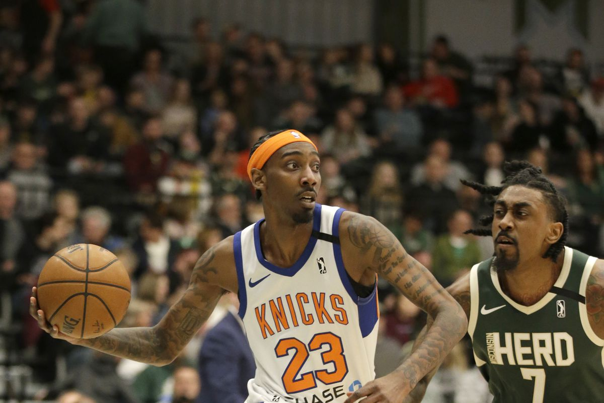 Salt Lake City Stars v Long Island Nets