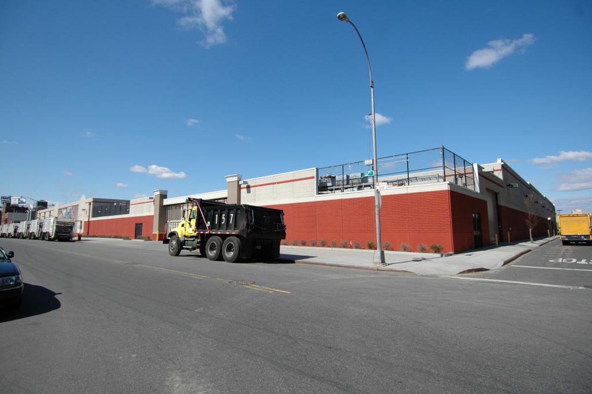 Two Trees Buys Gowanus Lowe S Site Potentially Setting Up Rezoning