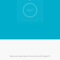 You can also remove Google Fit if you want.