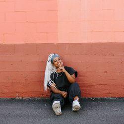 Bri Ray is an R&B singer-songwriter raised in Utah.