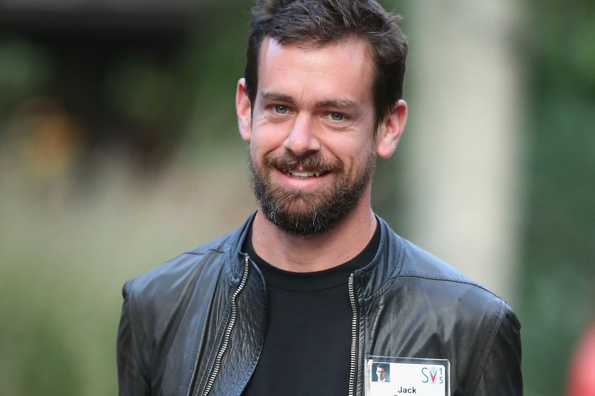 Jack Dorsey Has Been Twitter Ceo For Three Months Now Here S What He S Done Vox