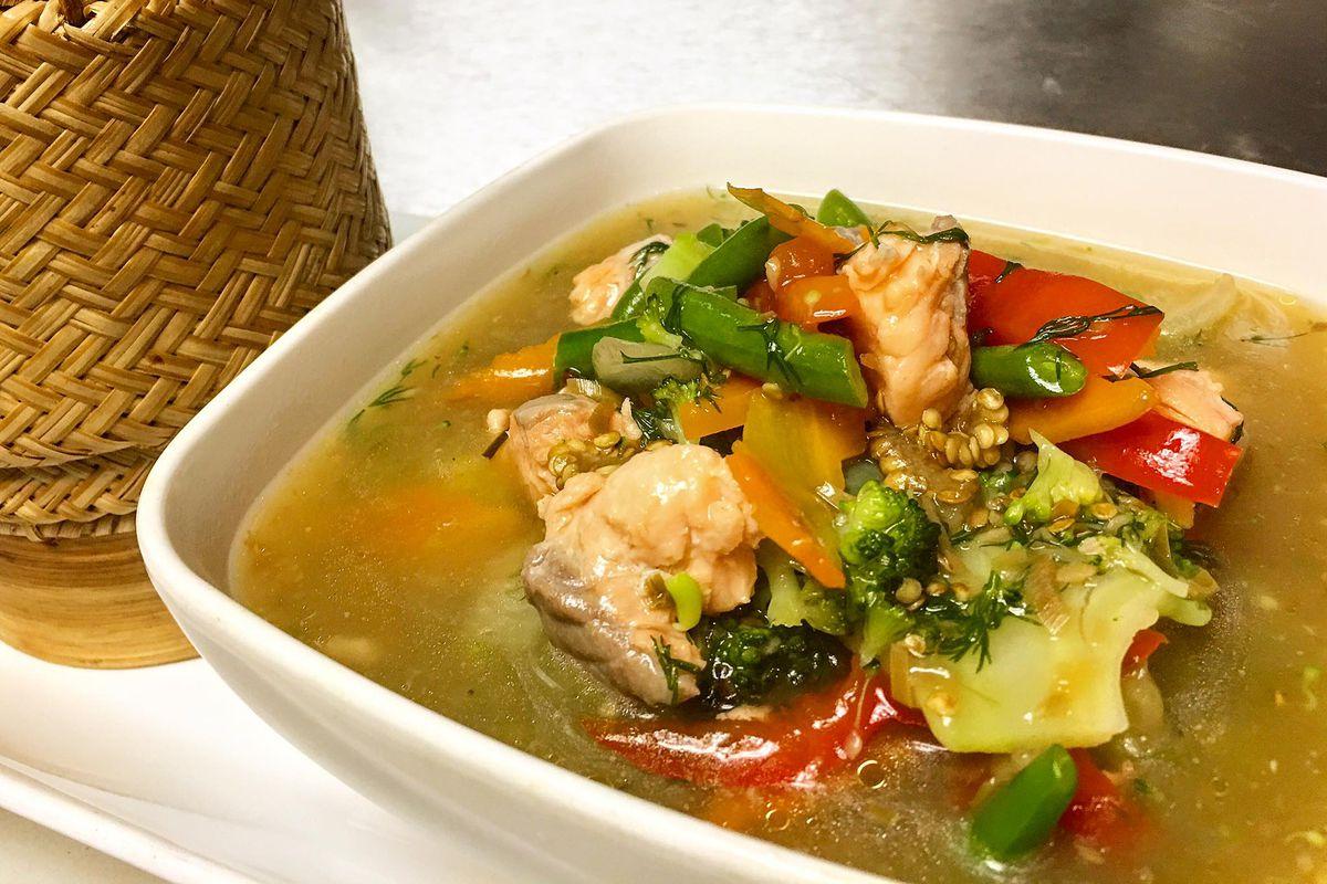 Thai Food East Nashville