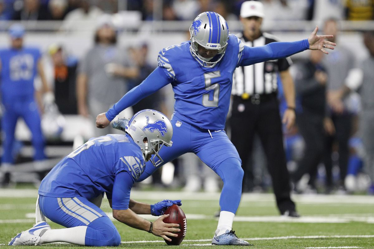 Lions Steelers Final Score Detroit Offense Can T Find The