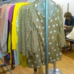 J.Crew linen sweater, $35
