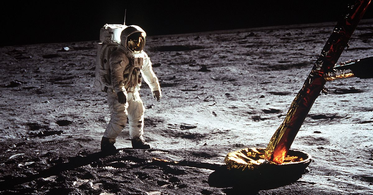 High-speed lunar dust could cloud the future of human missions to the Moon