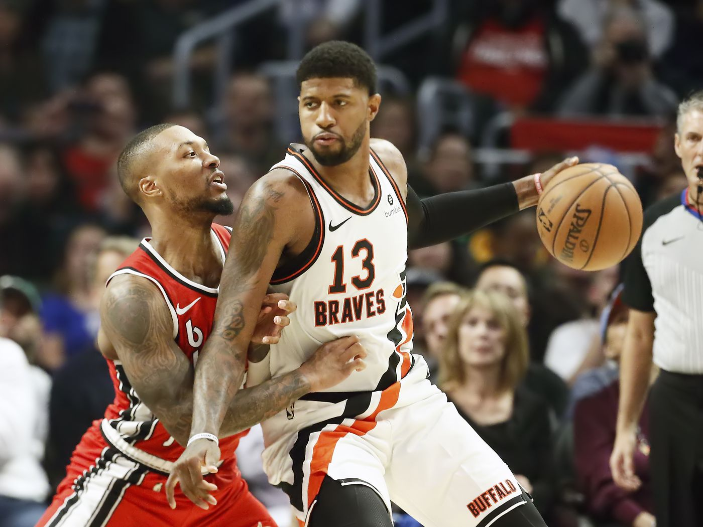 Nba Dfs Paul George Best Worst Daily Fantasy Basketball Plays