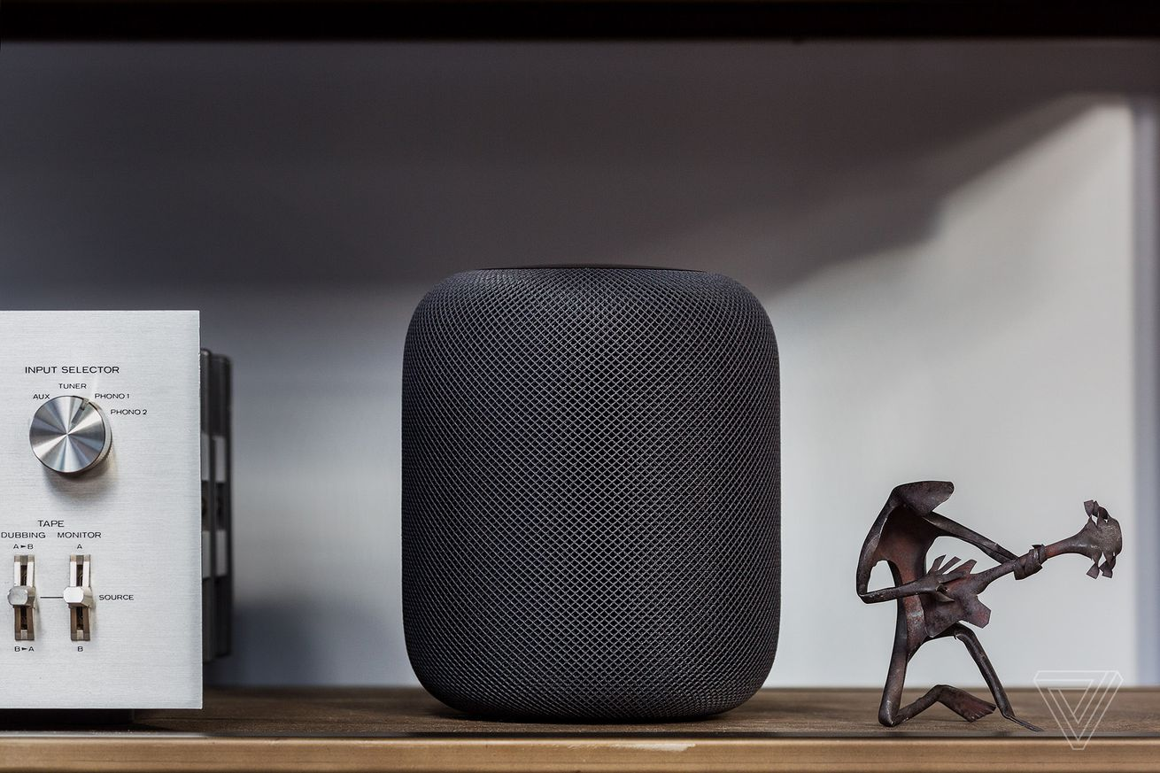 apple sells out of homepod preorders just before launch day