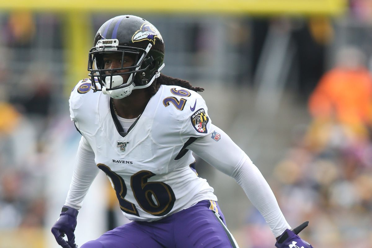 Jets Claim CB Maurice Canady Off Waivers, Place S Rontez Miles On ...