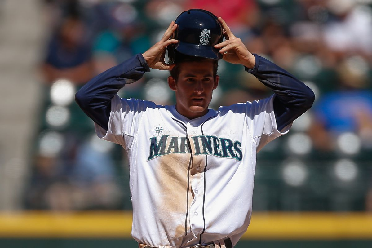 Miller's intangibles are just what the M's need
