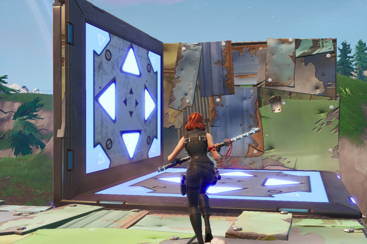 Fortnite Sound Not Working Pc fortnite patch v10.40: matchmaking and aim assist changes