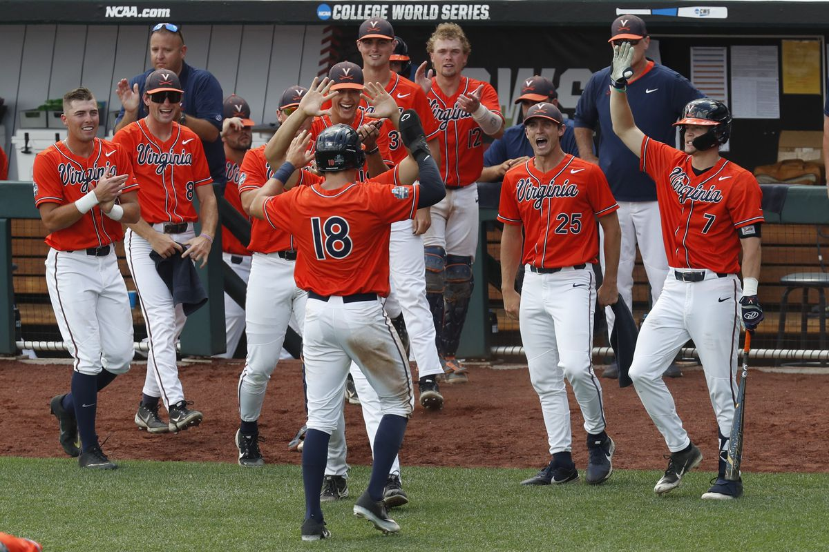 College World Series: Winner's Bracket Win is Key to Reaching the  Championship Series - Streaking The Lawn