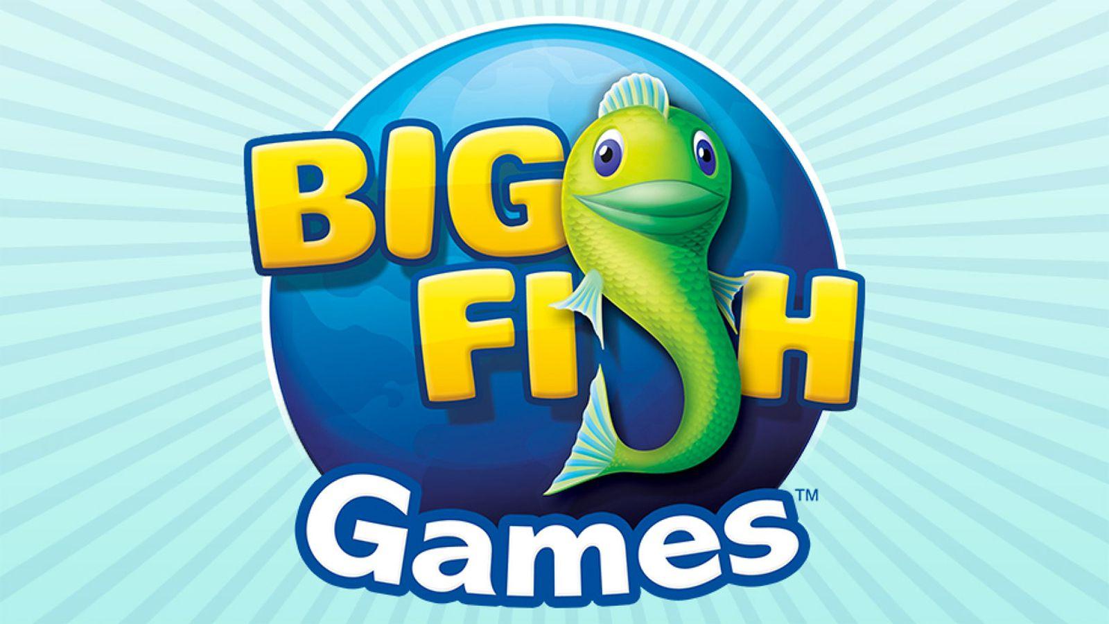 Big Fish Games Deutsch
