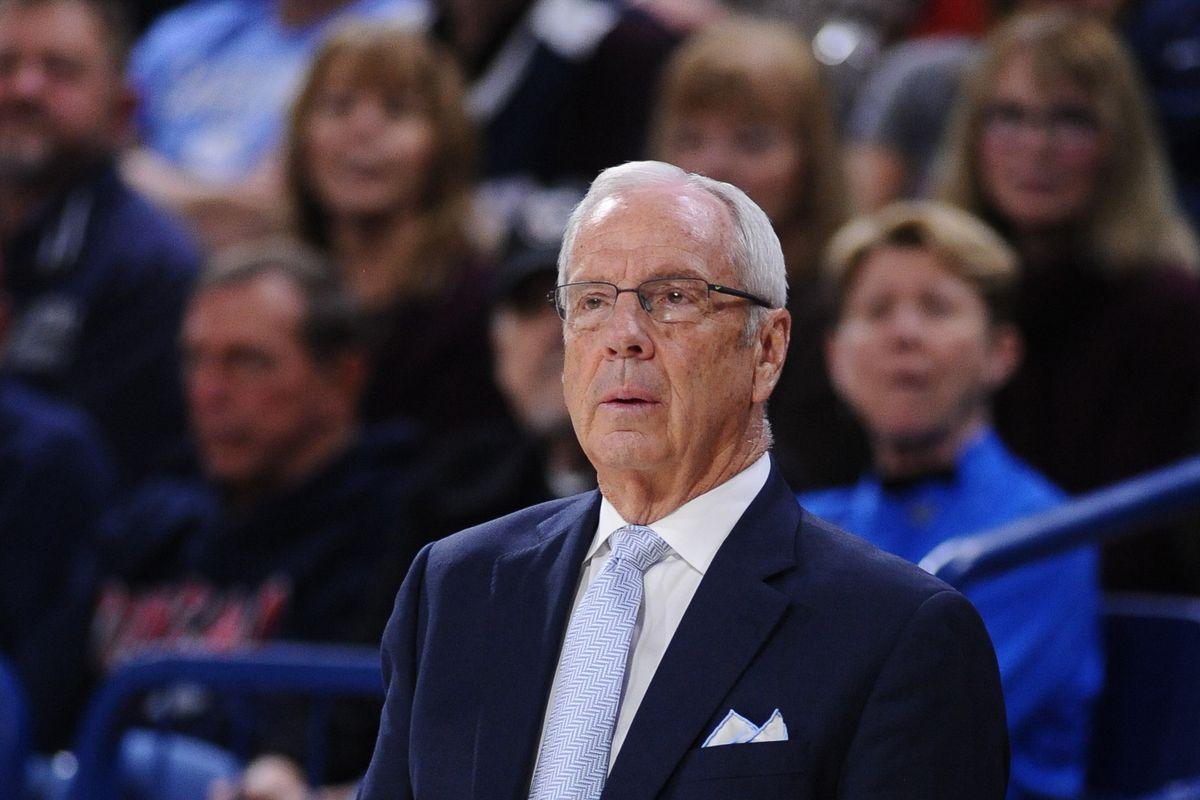NCAA Basketball: North Carolina at Gonzaga