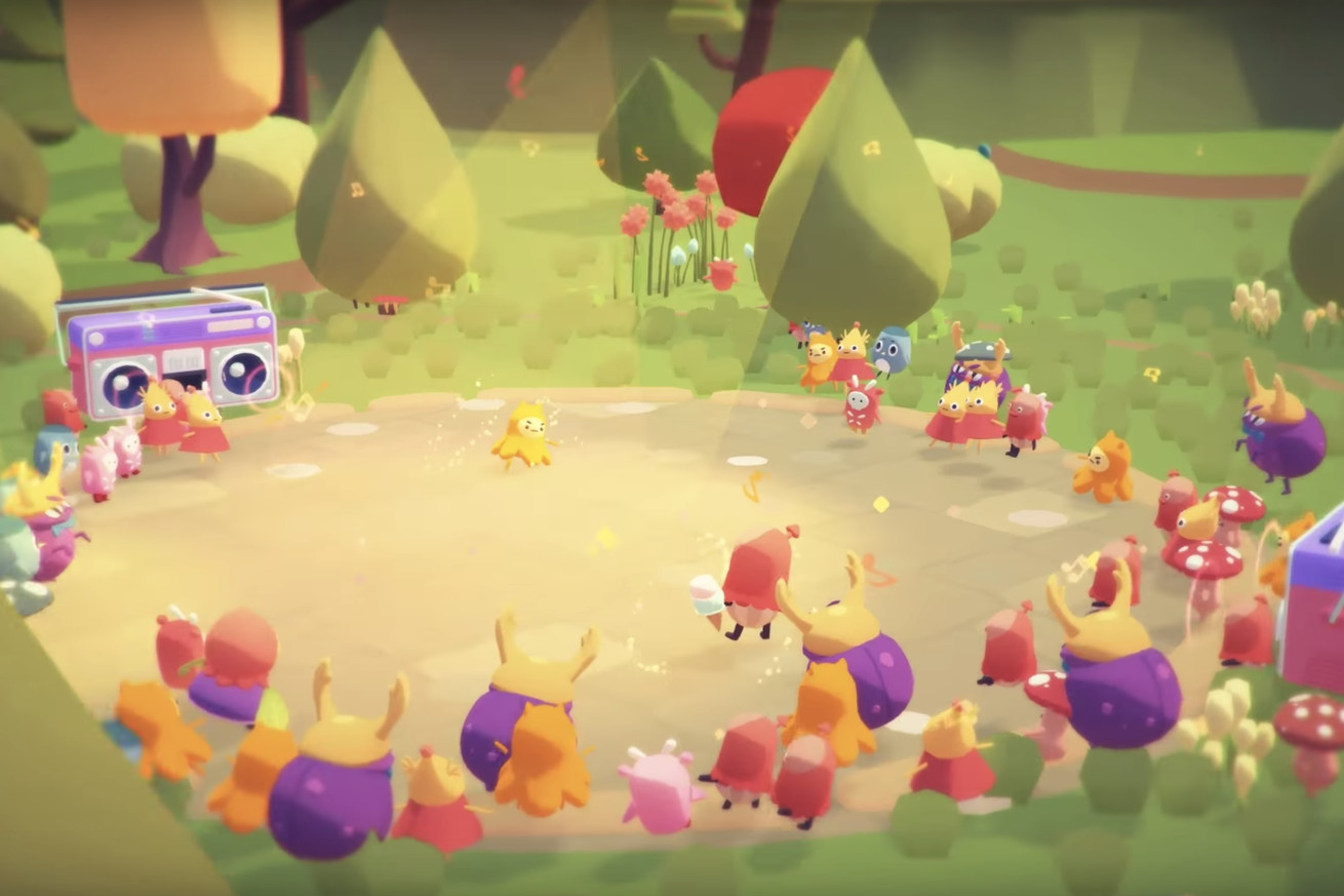 ooblets is still the cutest game at e3