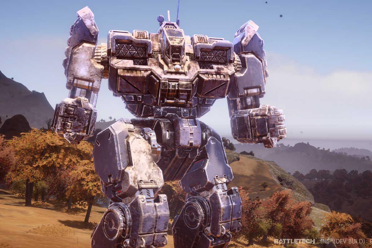 BattleTech is extremely slow, here's how to speed things up
