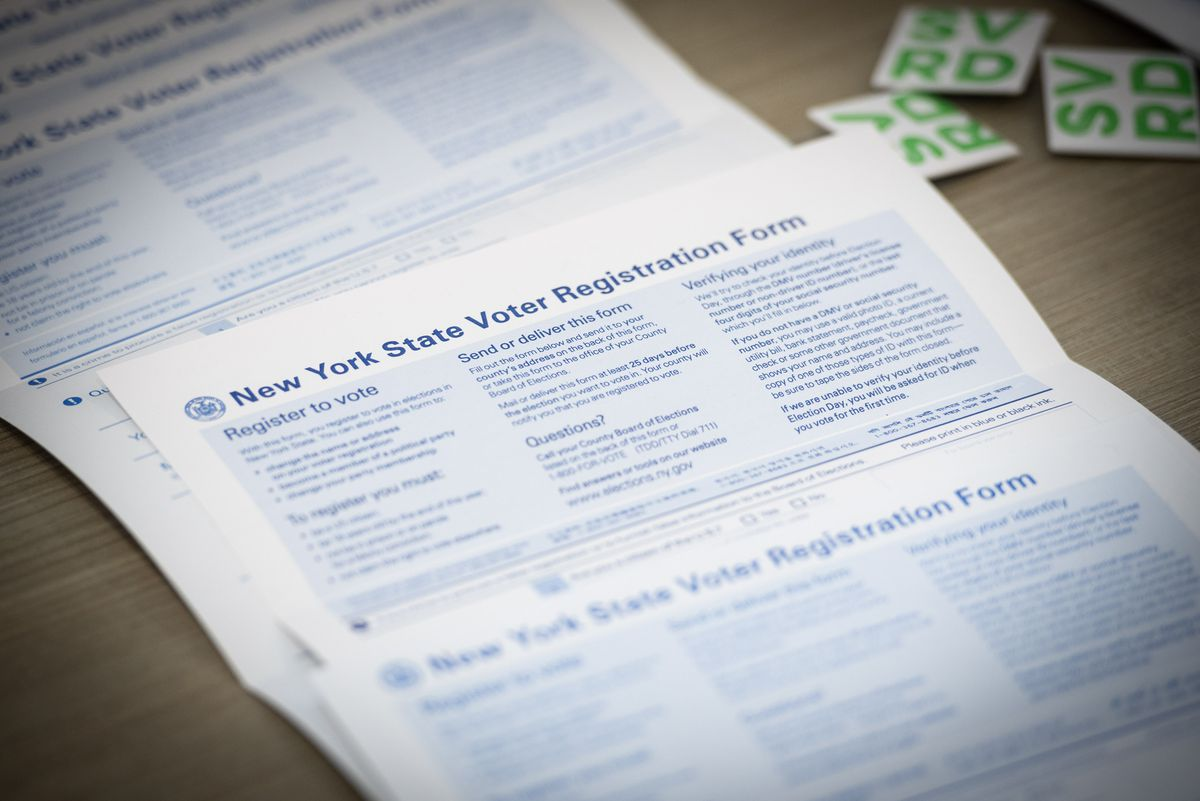 Election 2018 A Guide To New York S Midterm Elections Where To
