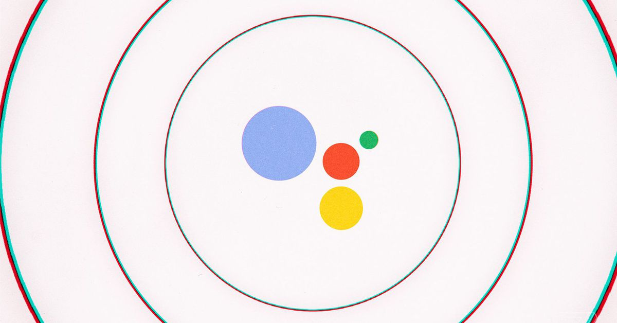 Now all Google Assistant devices will be able to tell who?s talking to them