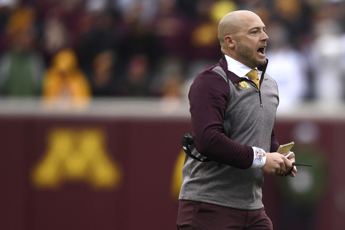 Arkansas Football Coaching Search: The Case for PJ Fleck
