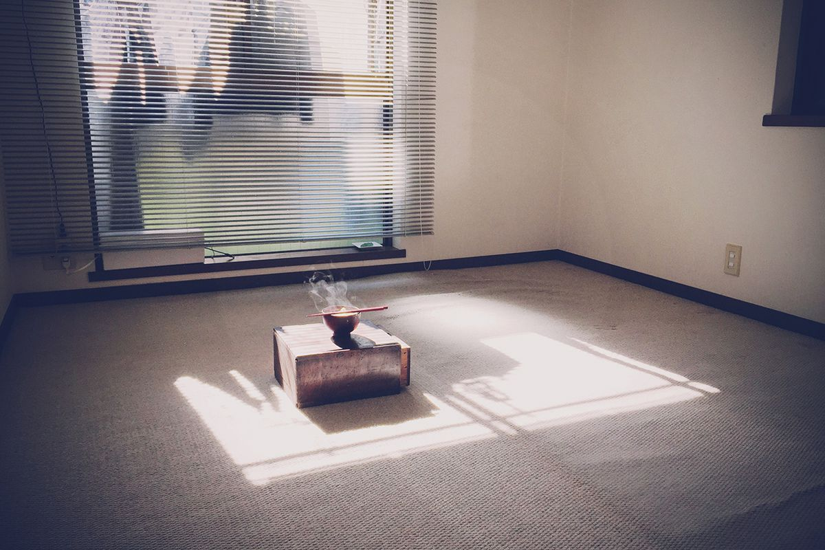 goodbye things makes the case for radical minimalism