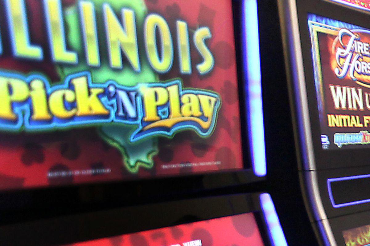online slot machines australia