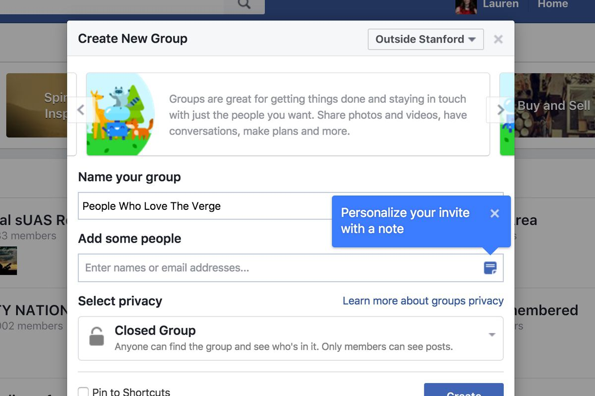 Want in on a Facebook Group? Get ready to take a quiz - The
