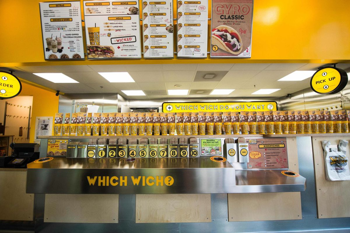 which wich benny s sweet leaf all opening eater dc