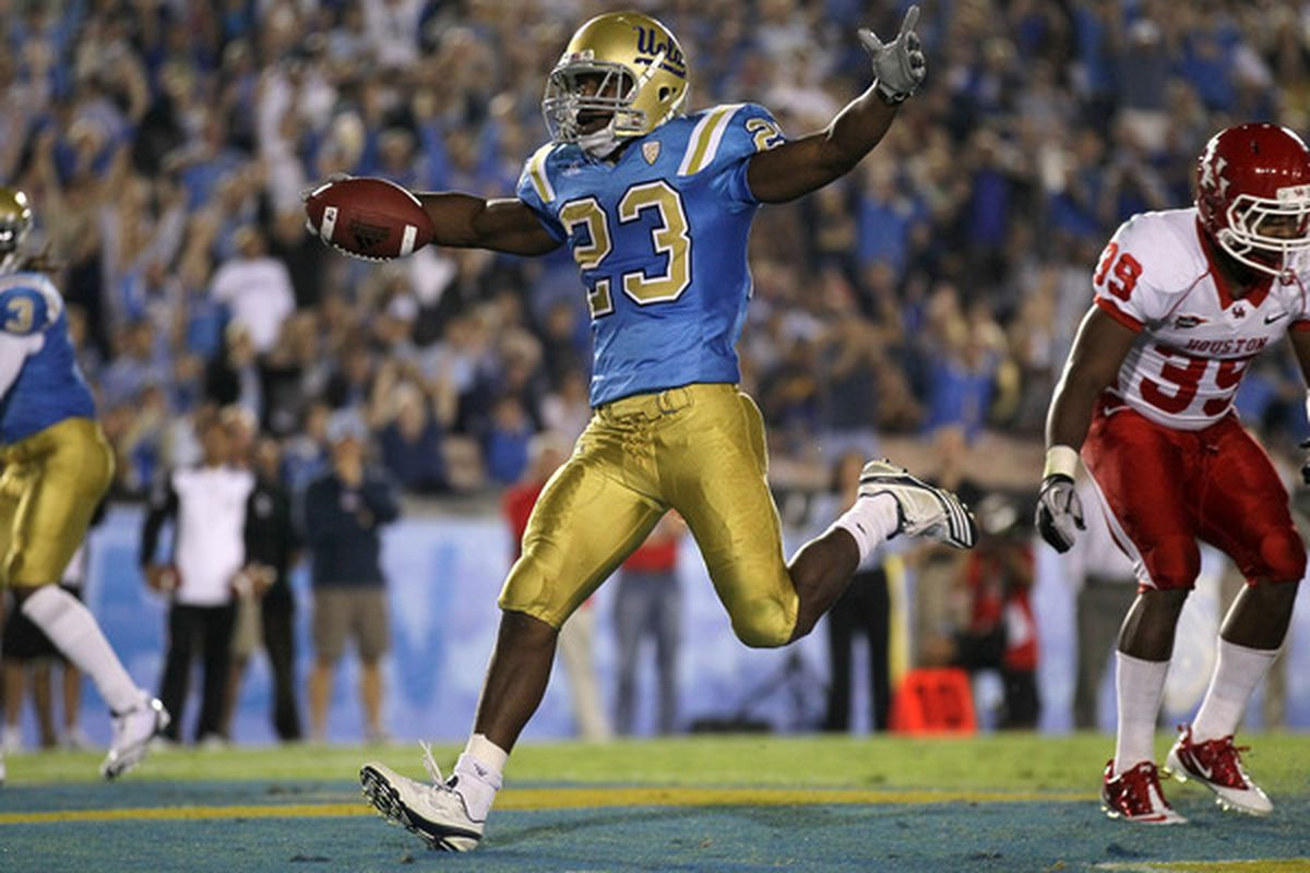 Ucla And College Colors Day Bruins Nation