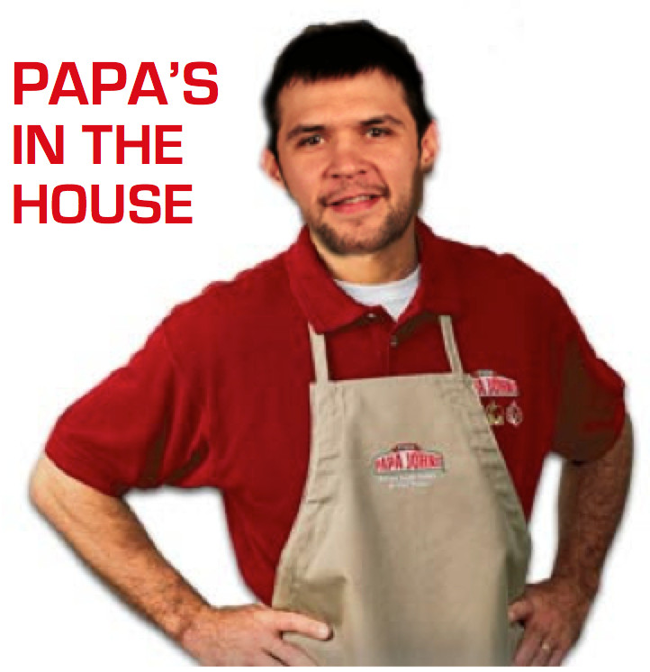 Papa In House
