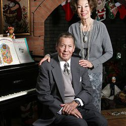 Dick and JoAnn Losee, owners of Losee Jewelers, opened their first store in 1956.